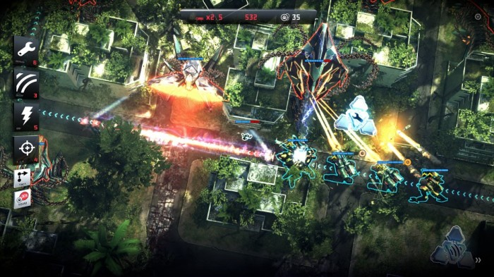 Anomaly 2 is the perfect tower defense game.