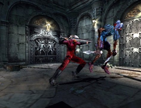 Devil may Cry wowed the gaming world