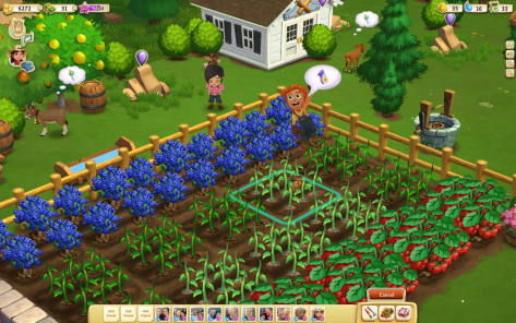Farmville was once king of the ripoff 'crop'