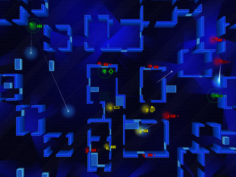 Frozen Synapse may look a little strange and basic but give it time, it's worthy