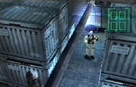 First generation 3D games have aged terribly, MGS is no exception
