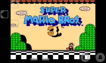 Super Mario Bros 3 is a timeless classic