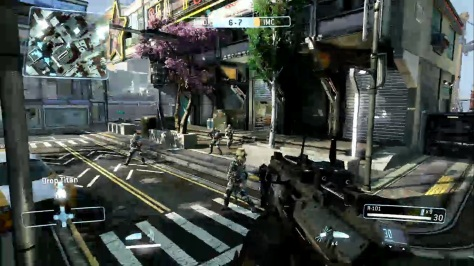 I've said it before and I'll say it again, Titanfall is going to be HUGE