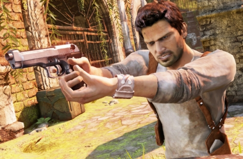Uncharted will hope to continue it's success and help build sales for Sony again