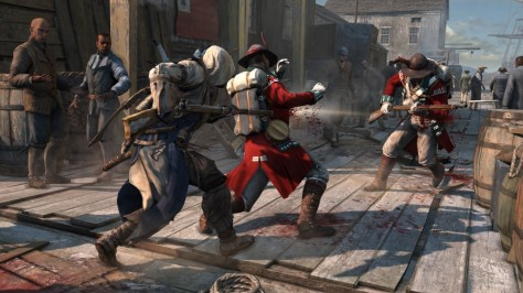 Assassins Creed is one of the numerous games you could get to play