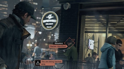 Watch Dogs is currently missing in action. Presumed dead.