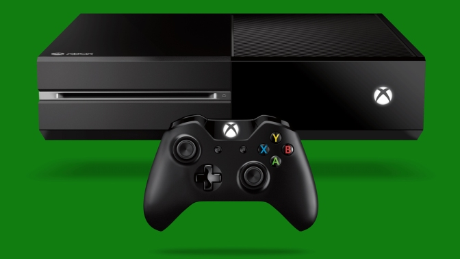 10 Reasons why you should buy an Xbox One