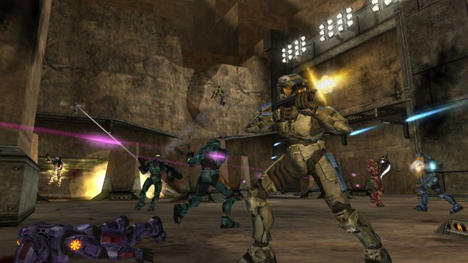 Halo 2 Anniversary – What we expect