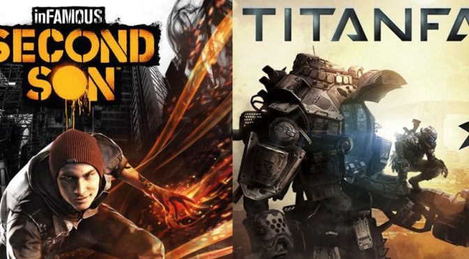inFamous and Titanfall – Mediocrity overlooked?