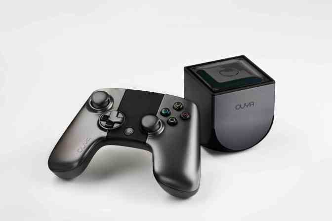 Ouya outselling Xbox One on Amazon.com