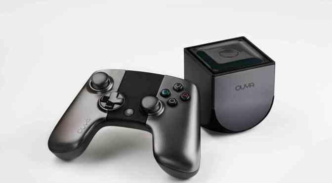 Ouya outselling Xbox One on Amazon.com