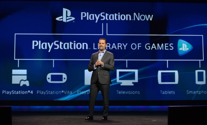 Playstations dominance – Does it spell the end of innovation?