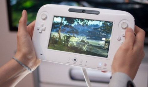 Wii U turdpad - Not enough of a step forward from the Motion Technology offered by the Wii