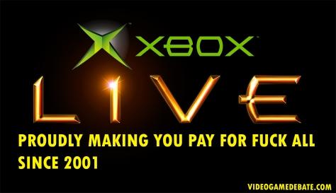 xbox-live copy
