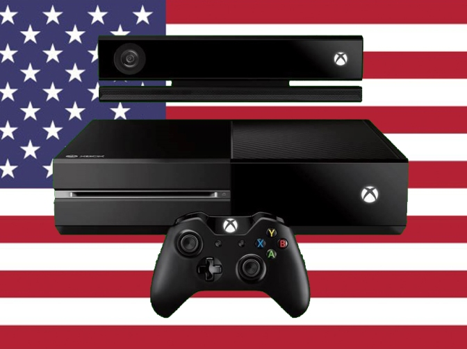 10 reasons why the Xbox One will dominate the US this year