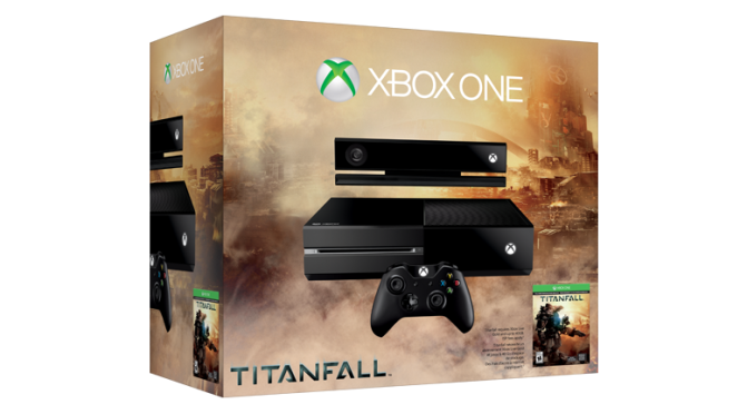 Europe snubs the Xbox One and Titanfall – Why?